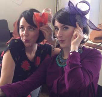fascinator making workshop