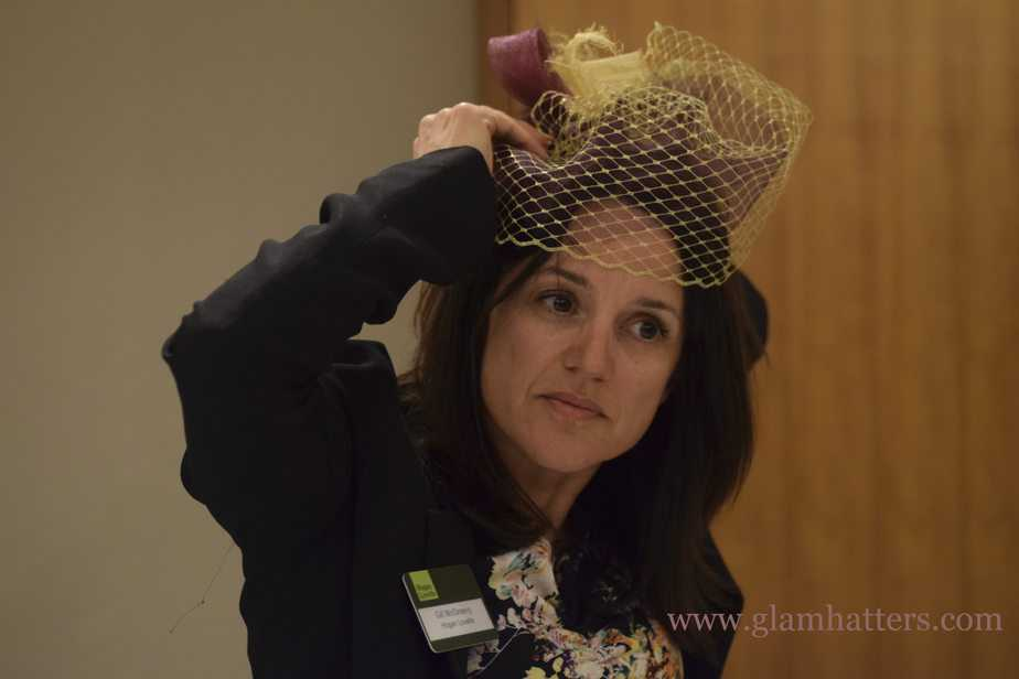 Glam Hatters Corporate Event Ideas