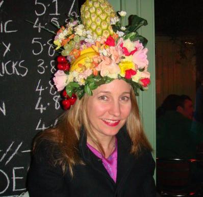 hen party hats