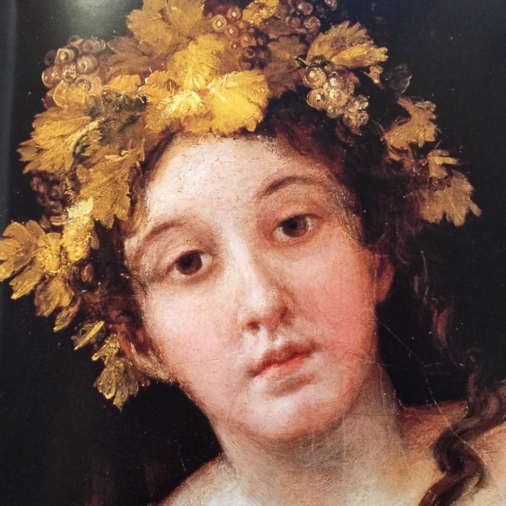 One of Goya's Glam Hatter Girls!