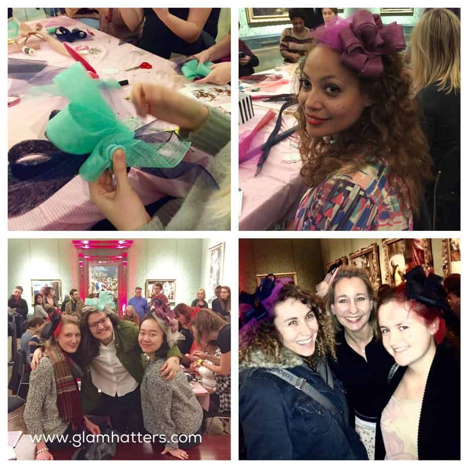 hen party idea London