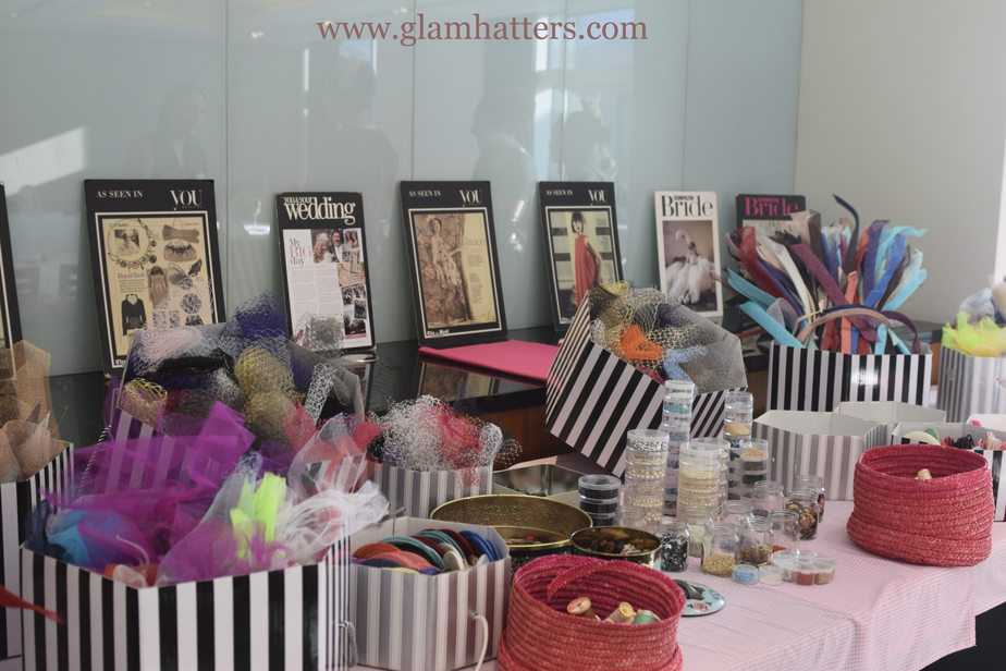 Glam Hatters Corporate 1
