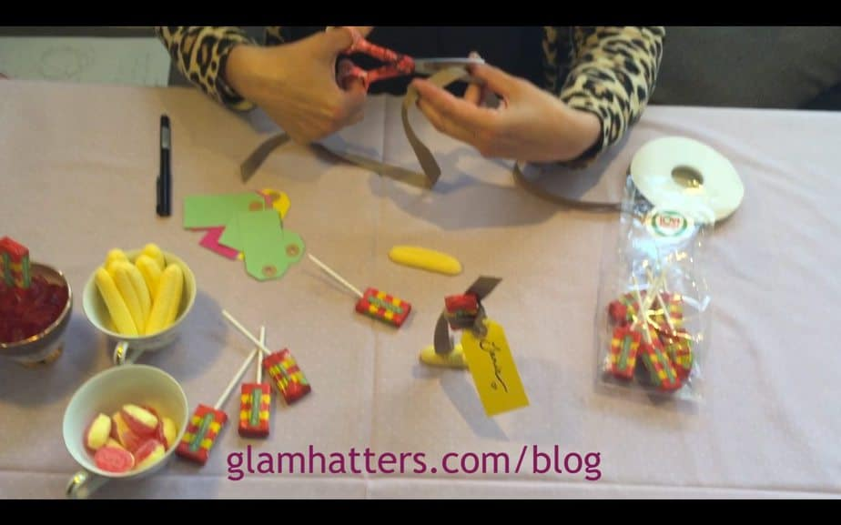 Hen Party Planning 1