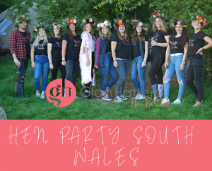 Crafty Hen Party South Wales