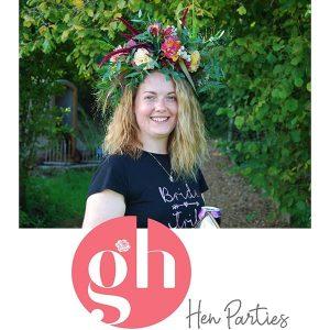 5 Best Flower Crown Hen Do Makes