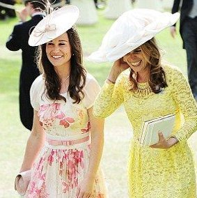 pippa middleton bridal shower ideas
