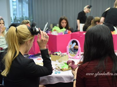 Creative corporate event ideas
