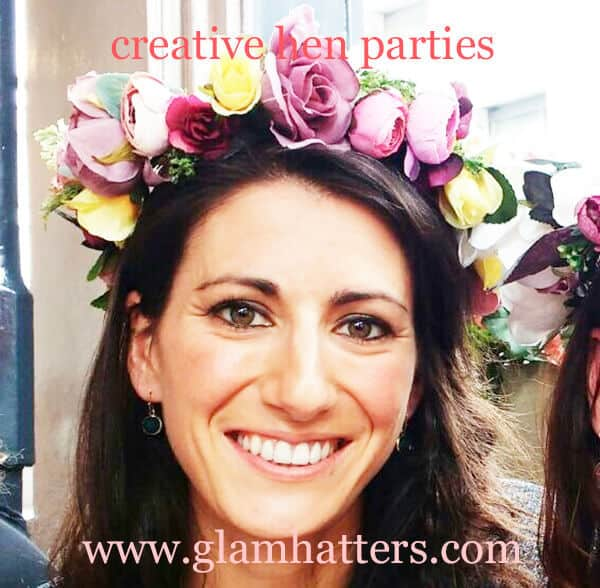 hen party ideas london classy