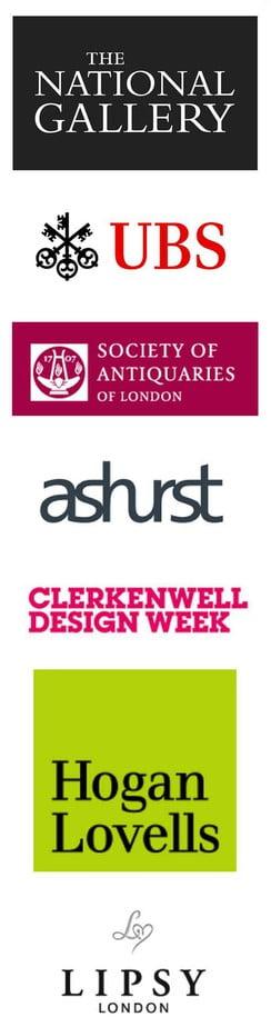 Corporate Client Events London