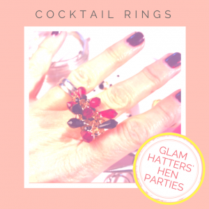 cocktail ring workshop