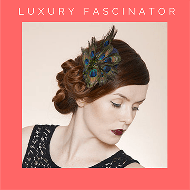 fascinator workshop Brighton