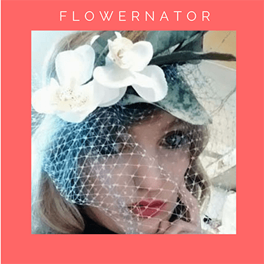 fascinator workshop London