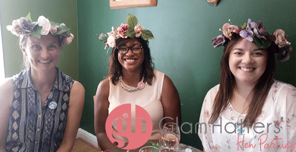 Fascinator Workshop Oxford