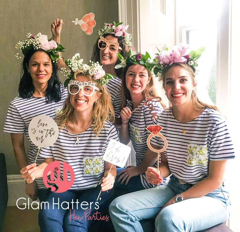 Creative Hen Party