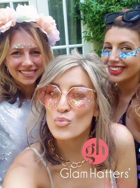 Glitter Party London